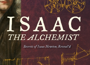 Cover of Isaac the Alchmist